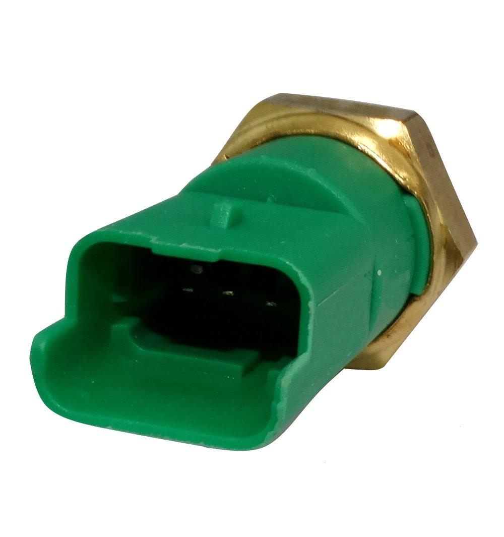 Aerzetix - Interruttore luce freno stop C19878 compatibile con 8200177718 32005-00QAD 32005-00QAE 32005-00QAEKT 32005-AX000 4430825 8200008194 8200177718 C19878 : HE110