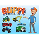 Amazon Video ~ Blippi  (147)  Download:   $0.99