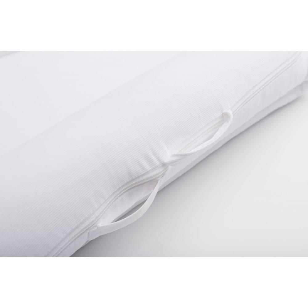 Pod 0-8m Pristine Blanc Sleepyhead Deluxe