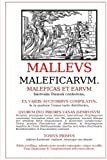Malleus Maleficarum (illuminated Edition)