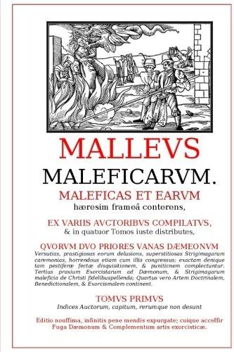 READ Malleus Maleficarum (illuminated Edition) P.P.T