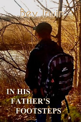 Book: In His Father's Footsteps by Bev Irwin
