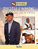 Russell Simmons (Sharing the American Dream: Overcoming Adversity) by Toiya Kristen Finley (2009-01-30)
