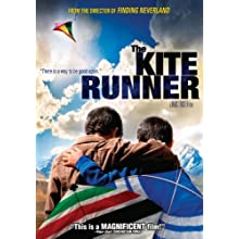 KITE RUNNER, THE (2013)