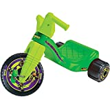 Big Wheel Junior Racer Teenage Mutant Ninja Turtles Ride On