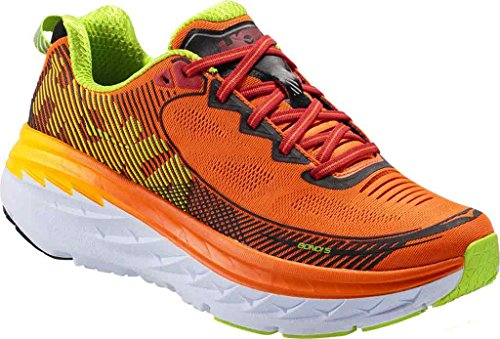 HOKA ONE ONE BONDI 5 ORANGE Chaussures de running