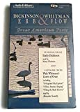 img - for Dickinson and Whitman: Ebb and Flow book / textbook / text book