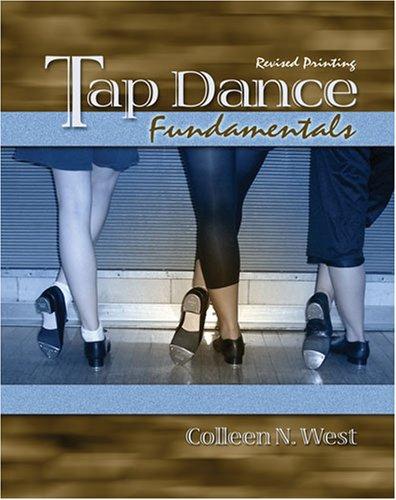 Tap Dance Fundamentals