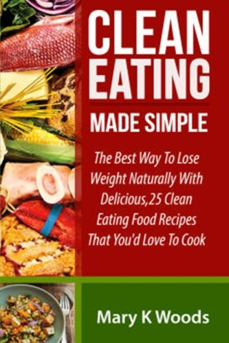 Clean Eating Simple Weight Naturally product image