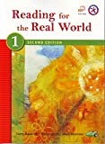 Reading for the Real World 1, Second Edition (Advanced Current Interest w/MP3 Audio CD)