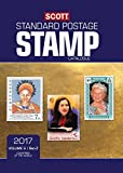 img - for Scott 2017 Standard Postage Stamp Catalogue, Volume 6: San-Z (Scott Standard Postage Stamp Catalgoue: Vol. 6: Countries of) book / textbook / text book