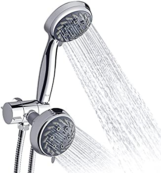 CLOFY 30 Function High Pressure Handheld Shower Head Combo