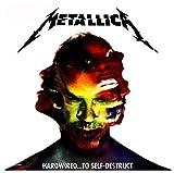 Metallica - Hardwired...To Self-Destruct [2LP VINYL]