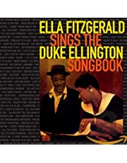 Sings Duke Ellington Song Book