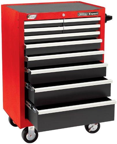 EXPERT 10 ruedas deslizantes armario - EXPERT calidad, diez cajón carro fabricados con hoja de