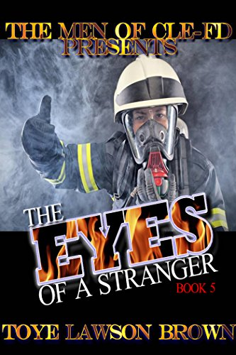 The Eyes Of A Stranger (The Men of CLE-FD Book 5) -