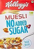 Muesli Delicious Muesli, No Added Sugar, 500g