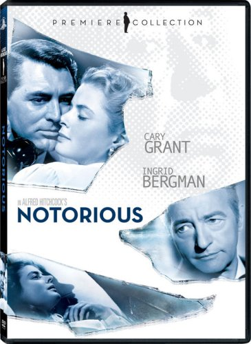 Notorious (hitchcock) by Sony Pictures Home ENT
