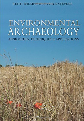 E.B.O.O.K Environmental Archaeology: Approaches, Techniques & Applications DOC