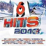 M6 Hits 2013