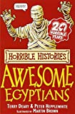 The Awesome Egyptians (Horrible Histories) (Horrible Histories) (Horrible Histories)
