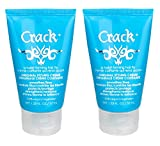 Crack Original Styling Anti-Frizz Treatment, 1.25 Ounce, 2-Pack