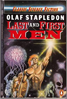 Book Last and First Men (Classic Science Fiction)