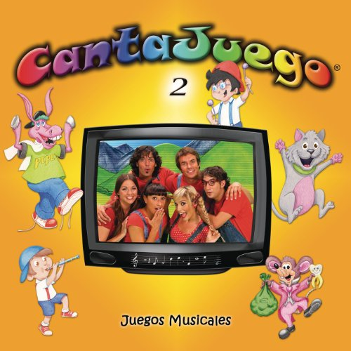 Stream or buy for $8.99 · Cantajuego Vol. 2