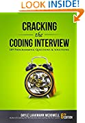 #1: Cracking the Coding Interview: 189 Programming Questions and Solutions