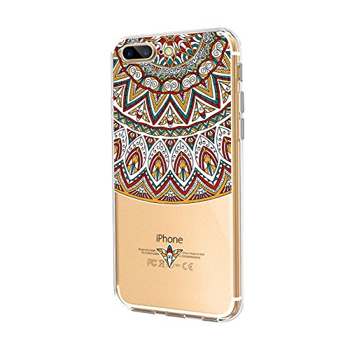 iPhone Swees Designer Pattern Colorful