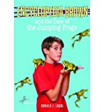 [ Encyclopedia Brown and the Case of the Jumping Frogs (Encyclopedia Brown (Quality) #21) ] By Sobol, Donald J ( Author ) [ 2005 ) [ Paperback ]