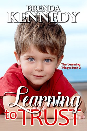 Learning To Trust The Learning Trilogy Book 2 Kindle Edition By