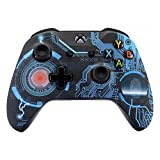 xbox controller board - Xbox One Wireless Controller for Microsoft Xbox One - Custom Soft Touch Feel - Custom Xbox One Controller (Circuit Board)