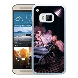 Beautiful Designed Cover Case With Otep Hospital Scream Armchair Shadow (2) For HTC ONE M9 Phone Case