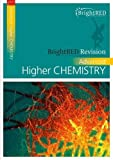 BrightRED Revision: Advanced Higher Chemistry (BrightRED Revisions)