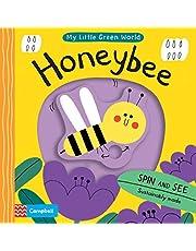 My Little Green World: Honeybee