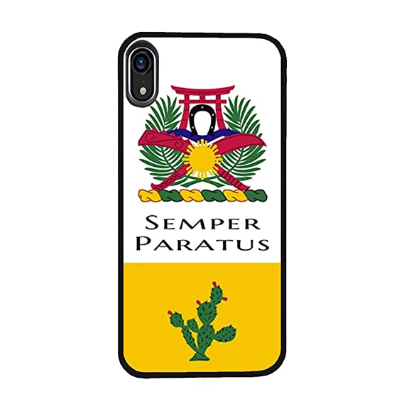 amazon com 12th cavalry regiment us army case compatible iphone xr