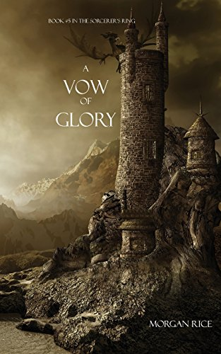 A Vow of Glory (Sorcerer's Ring)