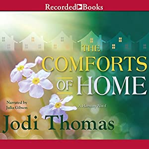 The Comforts of Home Audiobook