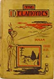 img - for The Delahoydes: Boy Life on the Old Santa Fe Trail book / textbook / text book