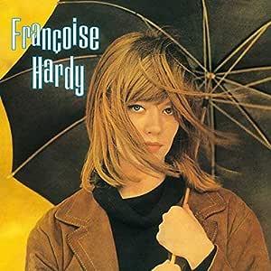 Francoise Hardy 180Gdeluxe Gatefold