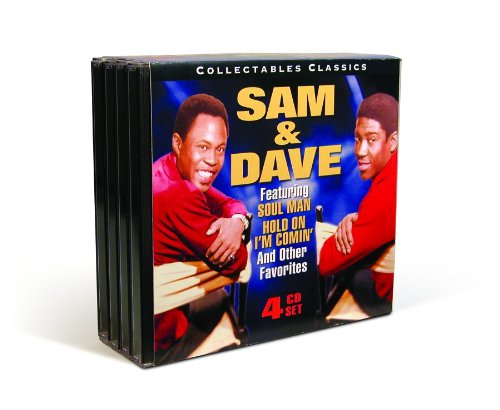 The Very Best Of Sam and Dave (The Best Of Sam & Dave)