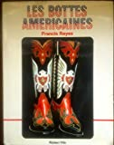 img - for Les bottes americaines (French Edition) book / textbook / text book