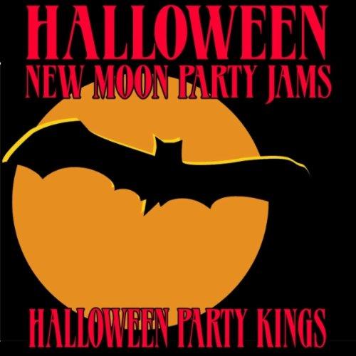 Candy Shriek (Halloween Hip Hop Mix)]()