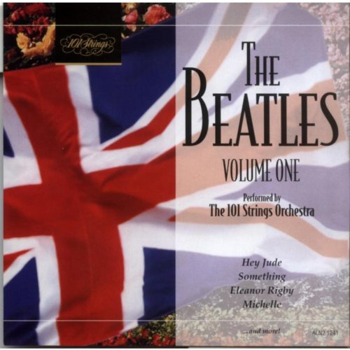 The Beatles: Volume One