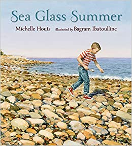 Image result for sea glass summer michelle houts amazon