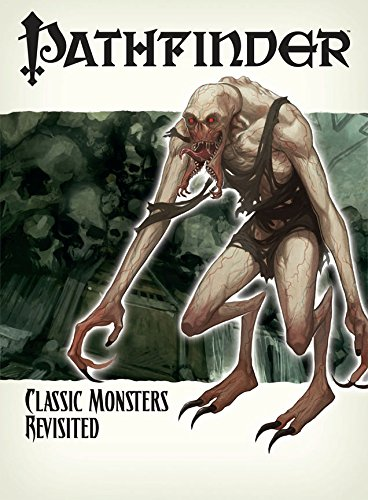 Pathfinder Chronicles: Classic Monsters Revisited (Pathfinder Chronicles Supplement) pdf