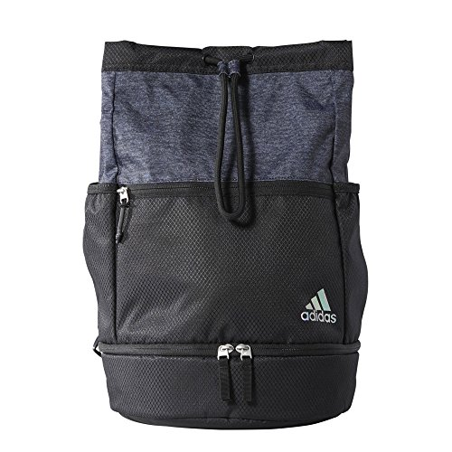 Amazon.com  adidas Womens Squad Bucket Backpack 9f79fae00f14f