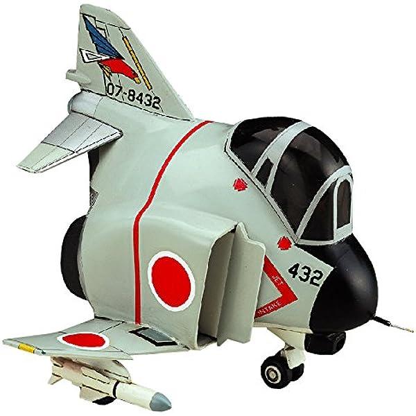 Hasegawa HA60513 Egg Plane F-2 T-4 ADTW 60th Anniversary Combo Plastic Model