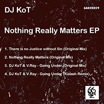 nothing really matters remix mp3